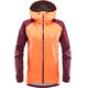 Haglöfs Roc Spirit - Veste Femme - orange/rouge
